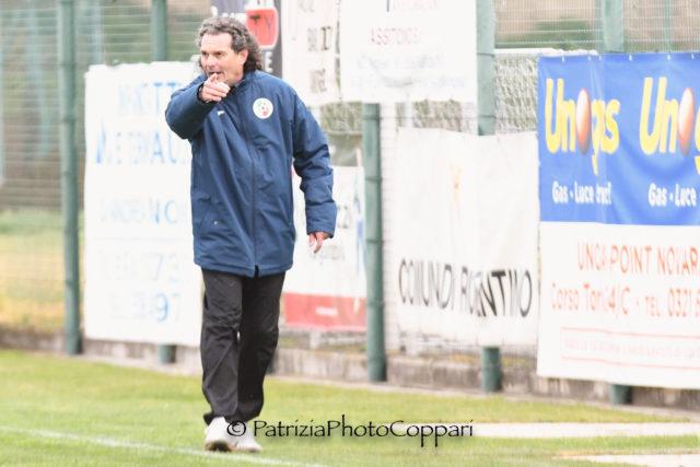 Roberto Paglino guiderà la Juniores 2020/'21
