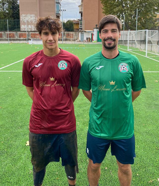 Nuova maglia, nuovo sponsor: l'Rg Ticino pronta a scendere domenica in campo